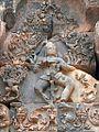 Shiva dansant (Banteay Srei, Angkor) (6843502009).jpg