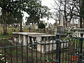 Shockoe Hill Cemetery - John Marshall family tombs.jpg