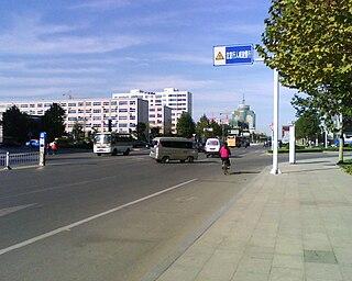 Shouguang,  Shandong Sheng, China