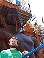 Shravanbelgola Gomateshvara head.jpg