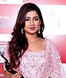 Shreya Ghoshal at Filmfare Awards South.jpg