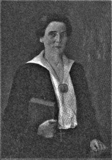 Sibyl Wilbur