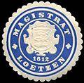 Siegelmarke Magistrat Loetzen W0310416.jpg