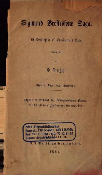 File:Sigmund Brestessøns Saga.djvu