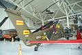 Sikorsky H-34C Choctaw RRear EASM 4Feb2010 (14568082496).jpg