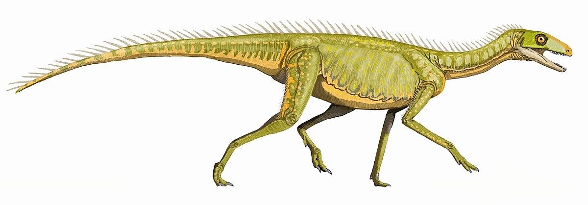 silesauridae wikipedia