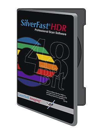 SilverFast - SilverFast HDR