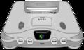 Silver Nintendo 64 icon.png