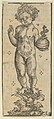 Silver Statuette of the Christ Child, from the Wittenberg Reliquaries MET DP842077.jpg