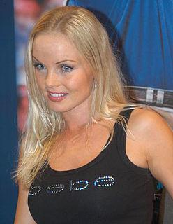 Silvia Saint Czech pornographic actress