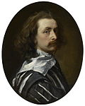 After Anthony van Dyck