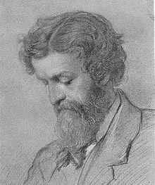 Portrait of Charles Thomas Newton