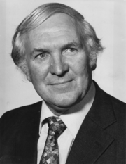 Sir James W. Black (1924-2010)