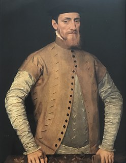 John Gresham Lord Mayor of London, 1547