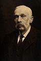 Sir Rickman John Godlee. Photogravure by Elliott & Fry. Wellcome V0026448.jpg