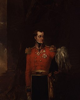 William Maynard Gomm British field marshal
