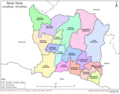Siraha District with local level body.png