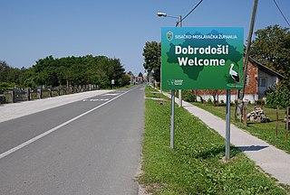 Sisak-Moslavina County County in Croatia
