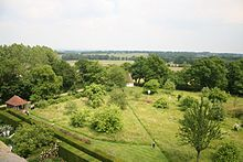 Sissinghurst - view across the orchard - geograph.org.uk - 188847.jpg