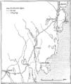 Skiss över trakten mellan Umeå och Ratan (Västerbottensexpeditionen), Nordisk familjebok.png