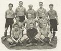 Skovshoved Idrætsforening team line-up Vinder af Provinsmesterskabet 1927.png