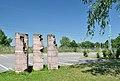 Skulpturengruppe by Ljubomir Levacic in Ebenfurth 02.jpg