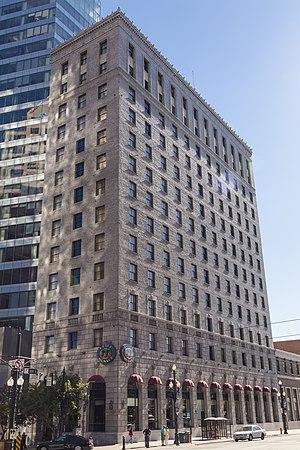 Kimpton Hotels & Restaurants - Hotel Monaco in Salt Lake City