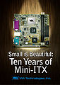 Small is Beautiful- 10 Years of Mini-ITX Cover (6422174637).jpg