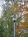Small streetlamp in Pirita.JPG