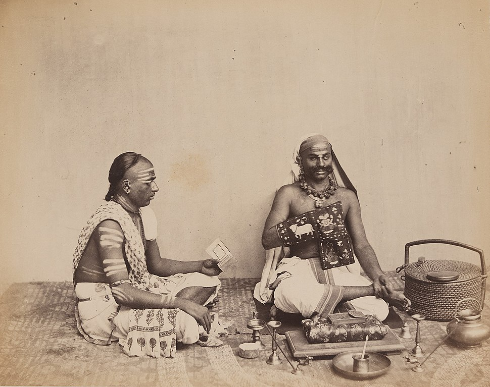 Smarth Brahmins (9969593914)