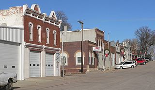 Snyder, Nebraska Village in Nebraska, United States