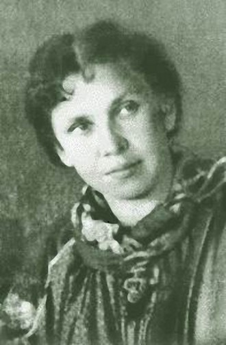 Sofia Kuvshinnikova - Sofia Kuvshinnikova (1860s)