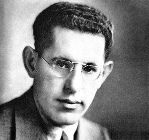 Sol M. Wurtzel - Sol M. Wurtzel in 1933