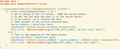 Solarized Light Xcode 4 Theme (5592863390).png