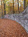 Sopot Opera Leśna – ogrodzenie.JPG