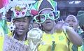 South African fans at FIFA World Cup 2010.JPG