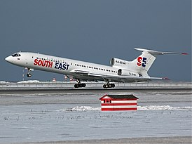 South East Airlines Tupolev Tu-154.jpg