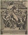Speculum Romanae Magnificentiae- Laocoon MET DP820289.jpg