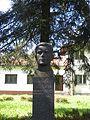 Spomenici narodnim junacima NOB-a, Pale 01.jpg