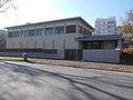 Sporthalle, Táncsics Mihály Straße, 2020 Csepel.jpg