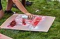 Spray Painting Protest Sign - Black Lives Matter (28162521615).jpg