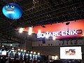Square Enix booth, Tokyo Game Show 20090927.jpg