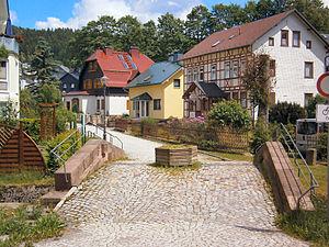 Stuetzerbach