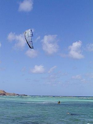 St. Barts Baie de Saint-Jean para surfer