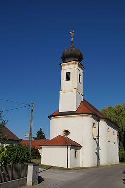 Irl in Regensburg
