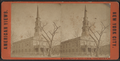 St. Mark's Church. Cor. 2nd Avenue & 10th St. (Oldest Church in N.Y.), from Robert N. Dennis collection of stereoscopic views.png