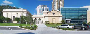 St. Petersburg, Florida: Museum of Fine Arts