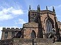 St. Peter's Collegiate Church, Wolverhampton - geograph.org.uk - 555362.jpg