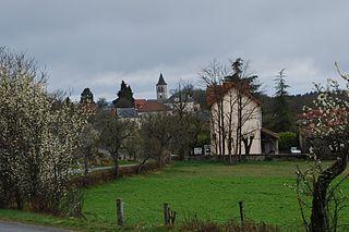 Saint-Chels Commune in Occitanie, France