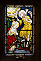 St Clement Church, stained glass window 05.JPG